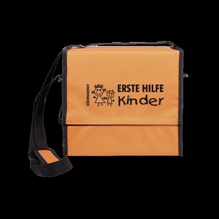 Erste-Hilfe-Tasche Ruck-Zuck 'SCHULAUSFLUG'