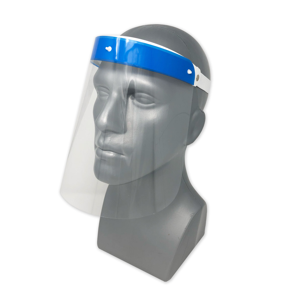 Gesichtsschild (Face Shield)