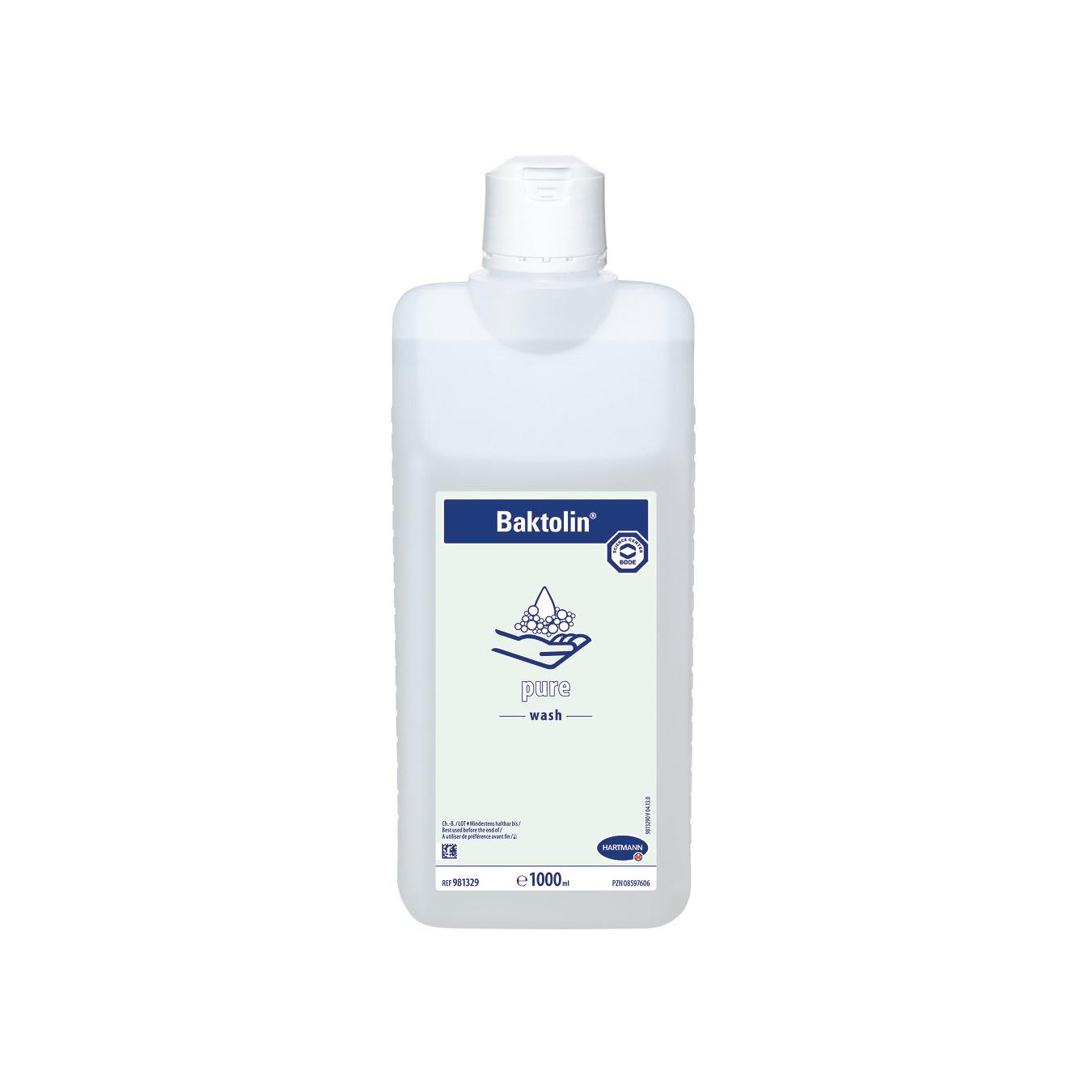 Baktolin® pure, 1 Liter Flasche