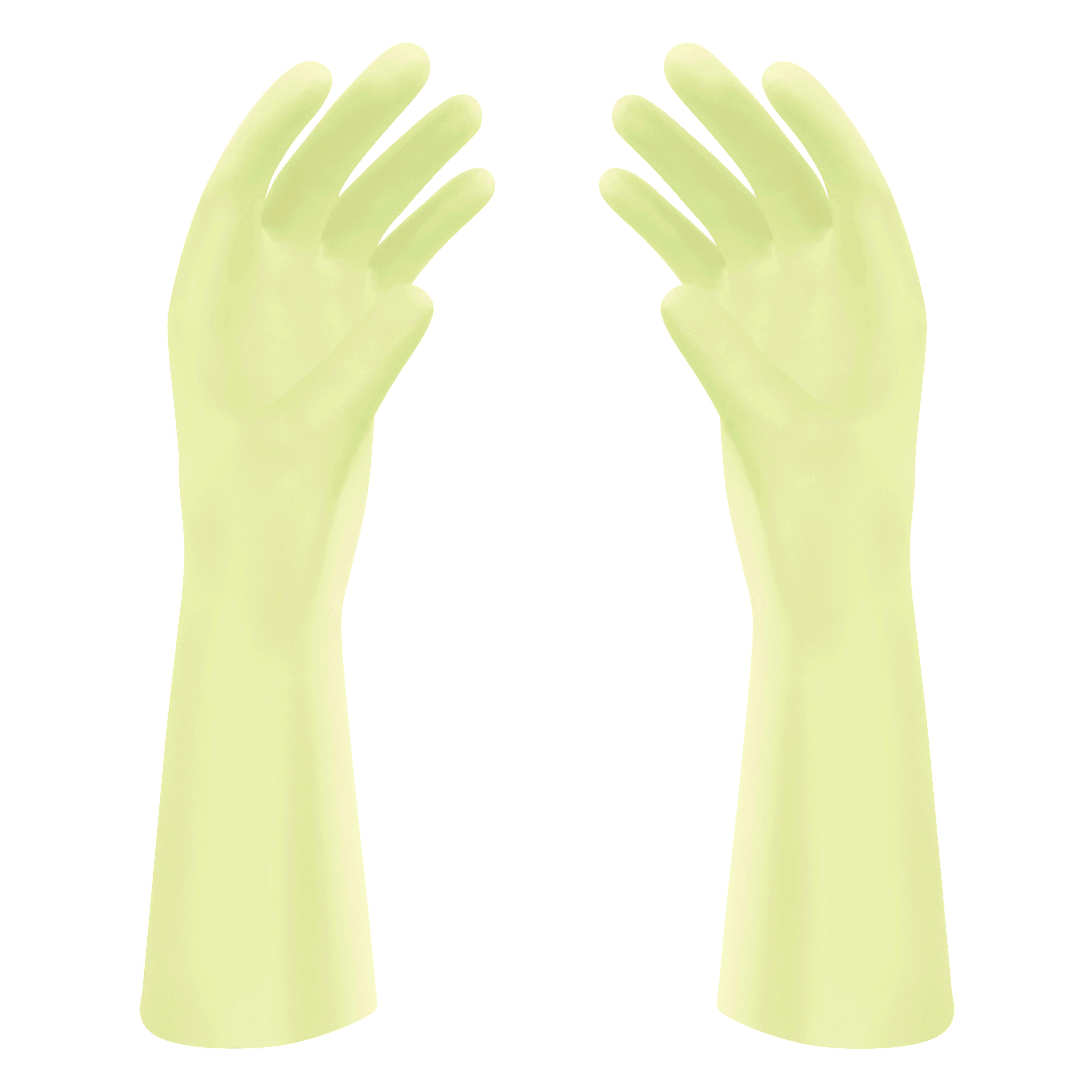 Gentle Skin® Premium OP™ Latex - Größe 7,5 - 1 Stück
