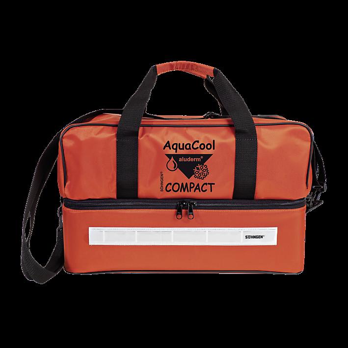 aluderm® Set AquaCool Compact mit Auflage