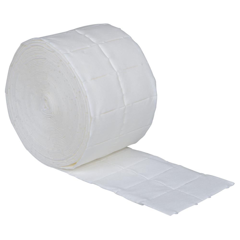 Curi Med Zellstofftupfer, 4 x 5 cm, Packung mit 2 x 500 Stück