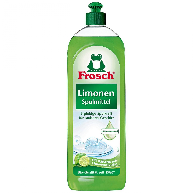 Frosch Spülmittel 750 ml-Flasche