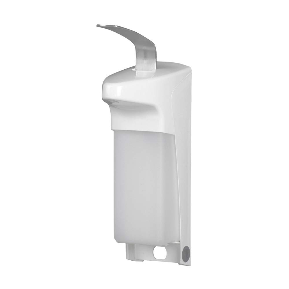 LCP Seifen-/Desinfektionsmittelspender - ingo-man® - 500 ml