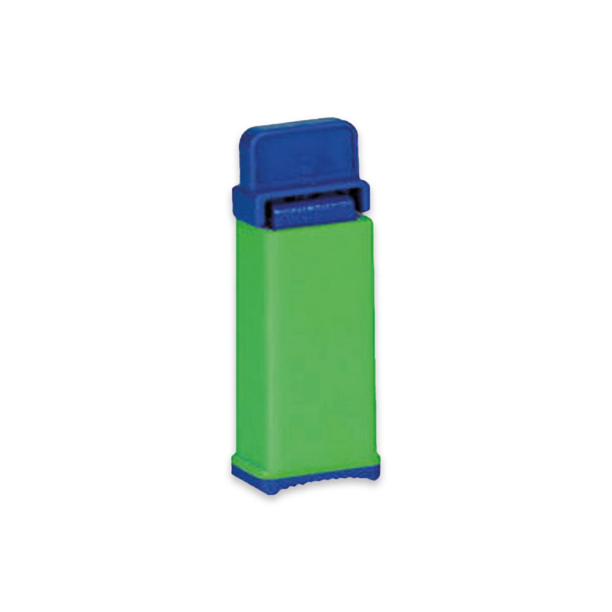Sterilance Blutzuckerlanzetten (grün) - Packung à 100 Stück