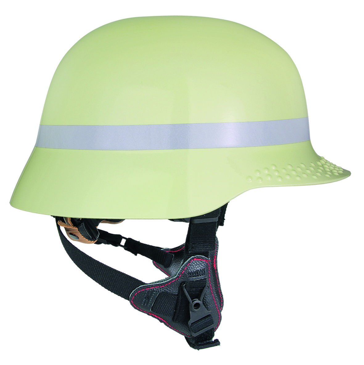 Helm Casco PF 112 extreme, nachtleuchtend, 53 - 64 cm, 1050g
