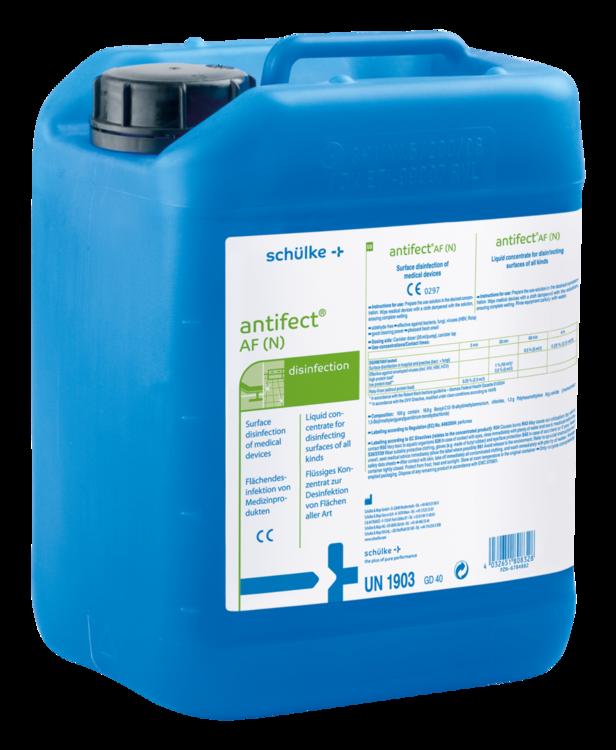 Antifect® AF (N) 5 Liter Kanister