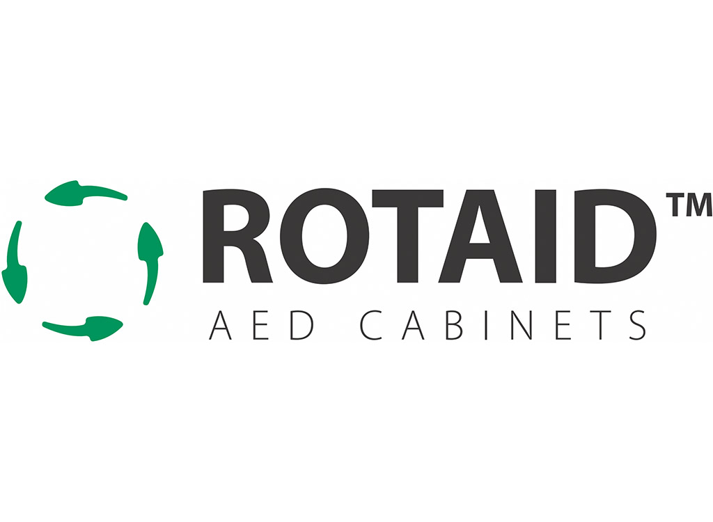 Rotaid AED Cabinets