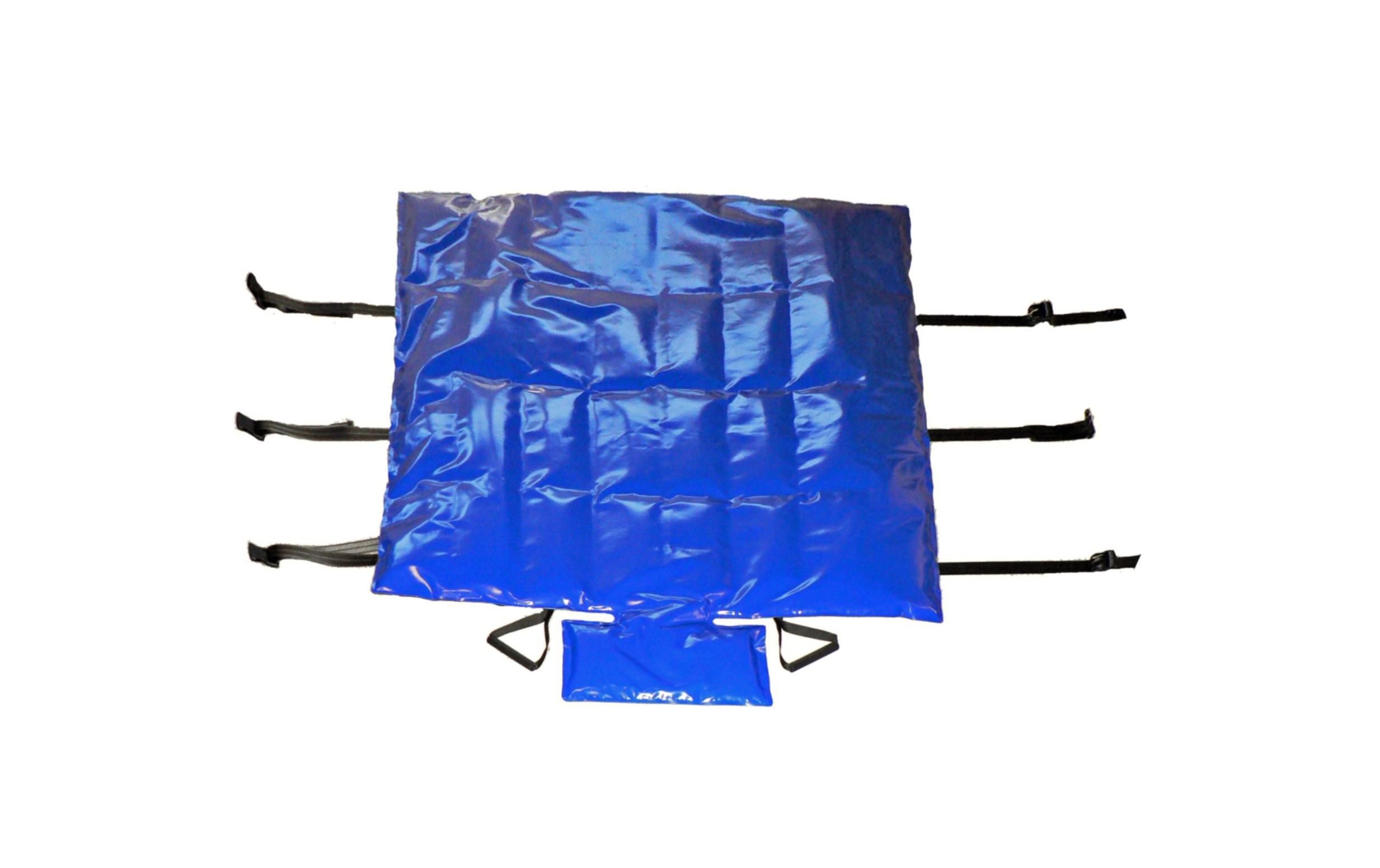 Adipositas-Vakuum-Matratze bis 350 kg