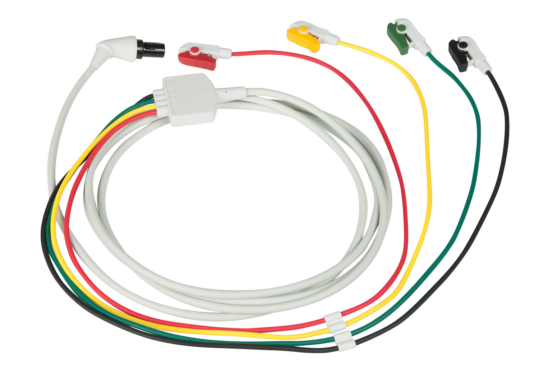 EKG-Kabel, 2 m, ERC