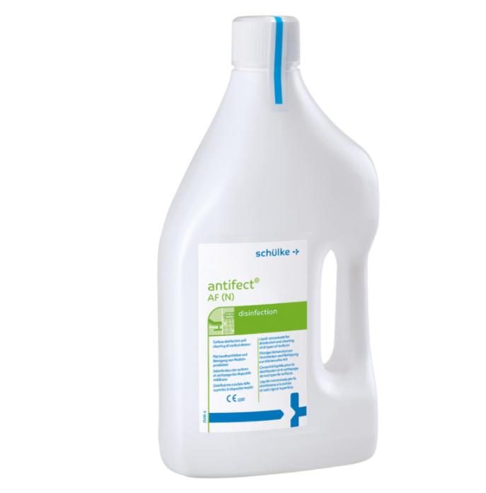 antifect® AF (N) 2 L Flasche Flächendesinfektion