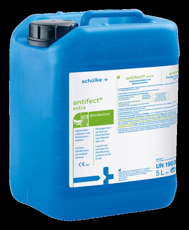 antifect® extra 5 Liter Kanister