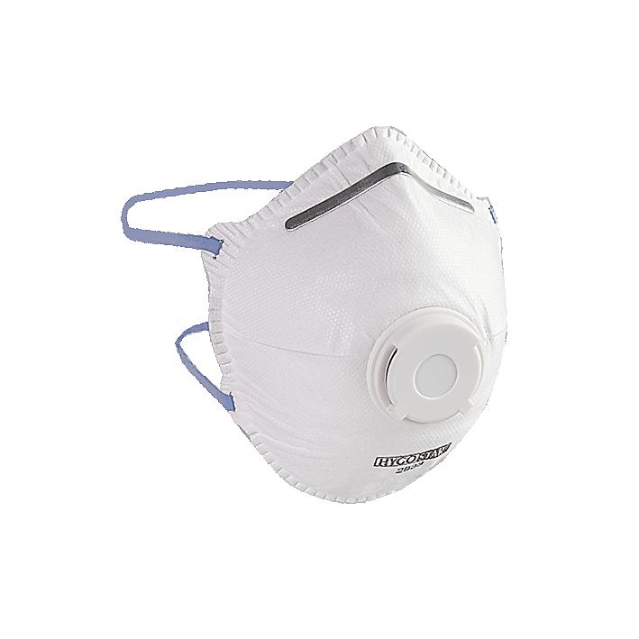 Atemschutzmaske FFP2 mit Ventil  EN149/2001