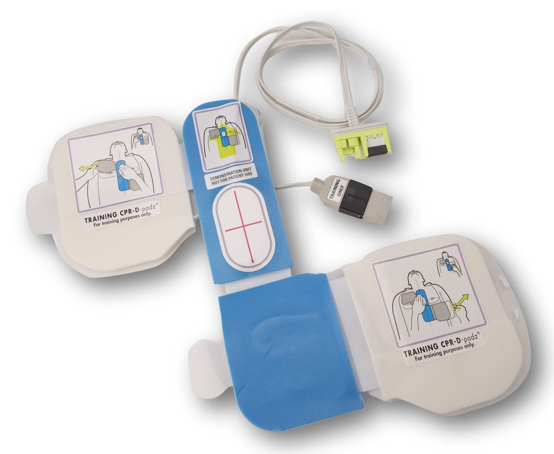 CPR-D-Demo padz