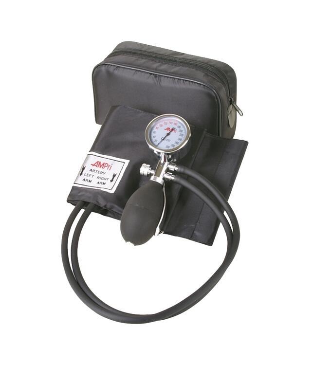 Blutdruckmessgerät 2-Schlauch, Erwachsene