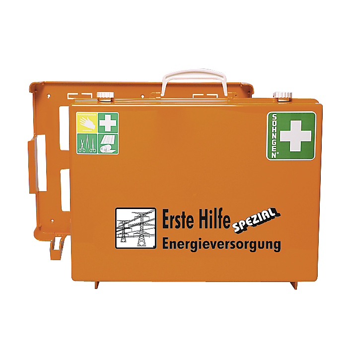 EH Spezial MT-CD Ö NormZ1020-1 Erweiterung Energieversorgung