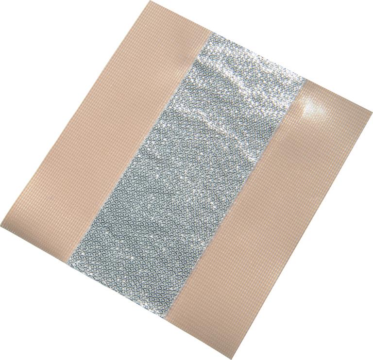 Alumed® Wundpflaster, 6 cm x 5 m