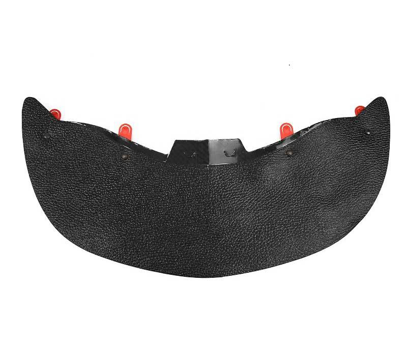 Nackenschutz Leder für CASCO® PF 100 Rescue