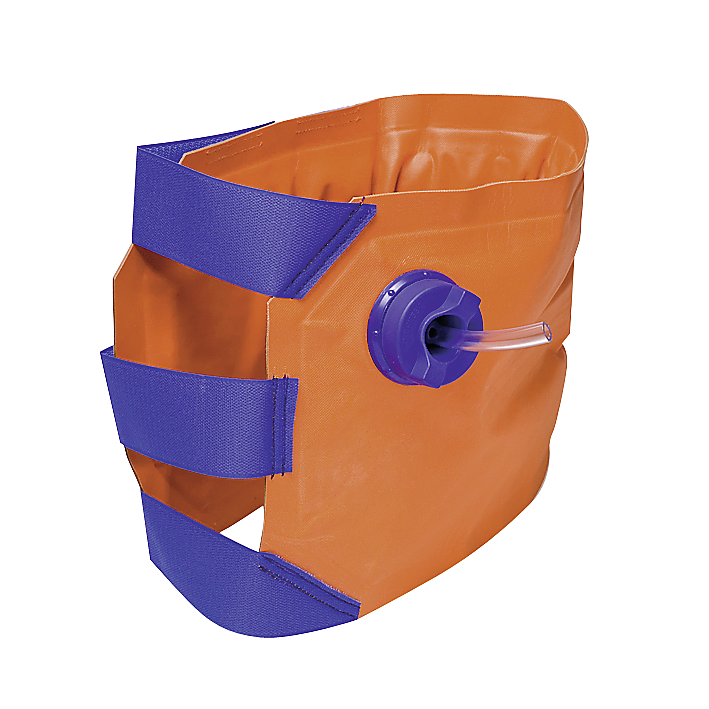 Vacu-HWS-Kammerschiene für Halswirbelsäule