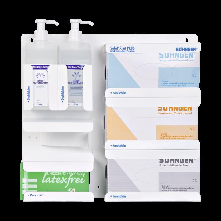SÖHNGEN® SafePointPLUS Hygiene u. Infektionsschutz