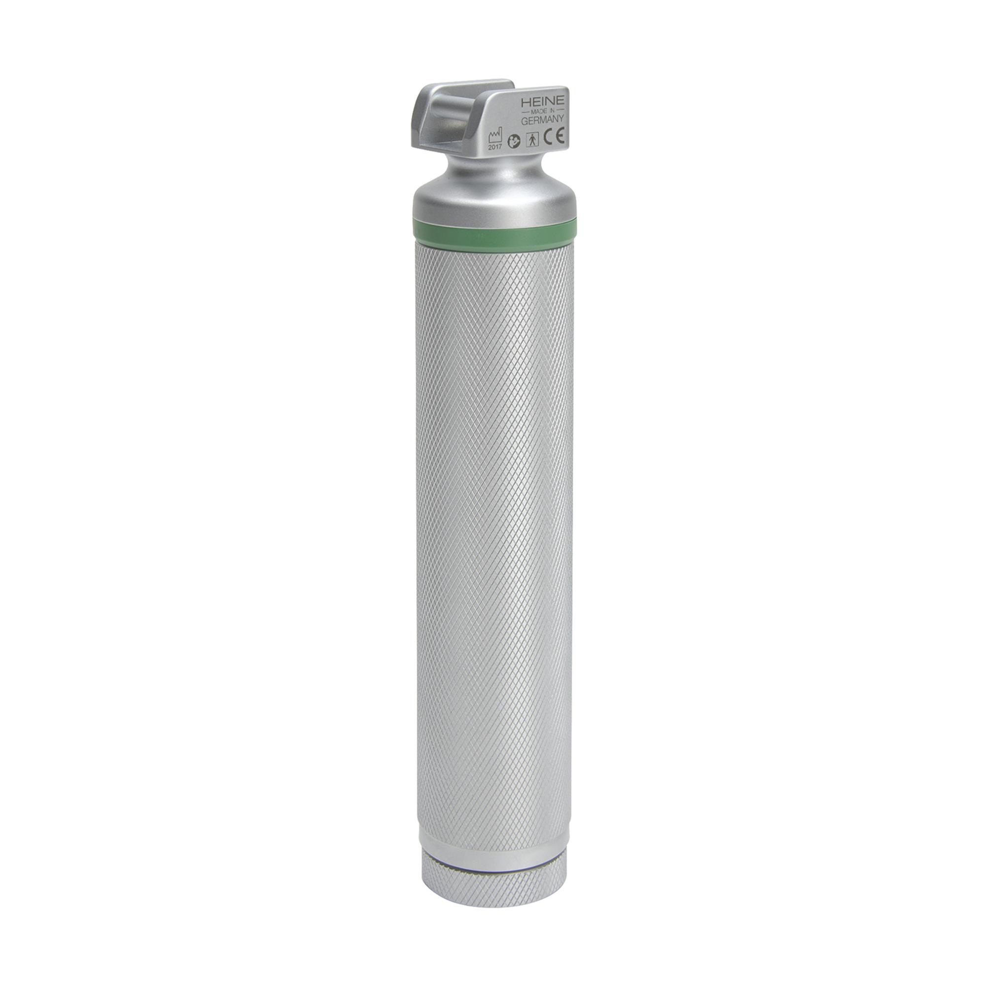 HEINE Standard F.O. 4 LED NT Laryngoskopgriff 3,5 V (Li-ion)