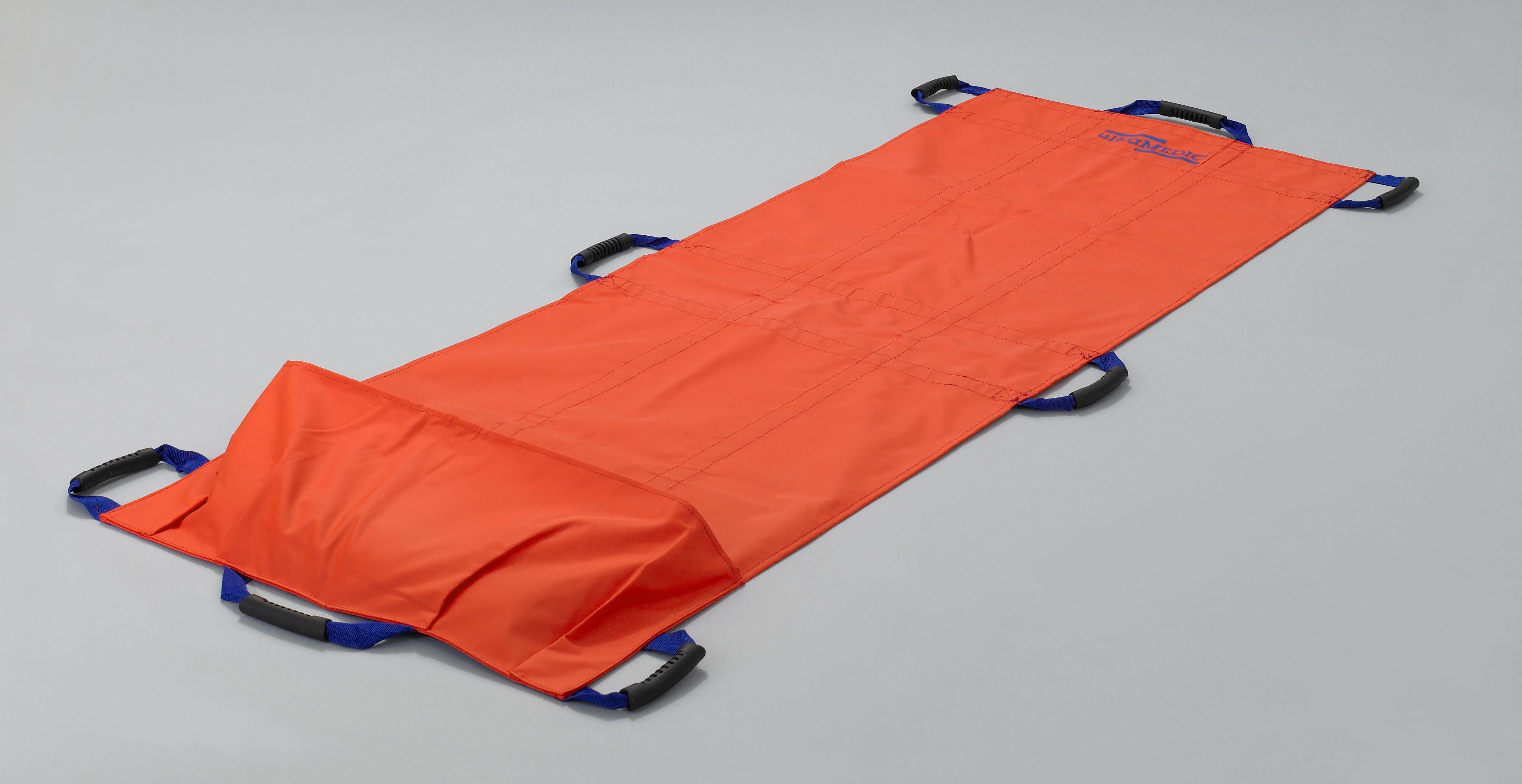 Rettungstuch ultraSAVER aus ultraTEX