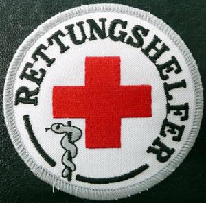 Fachkraftabzeichen Rettungshelfer