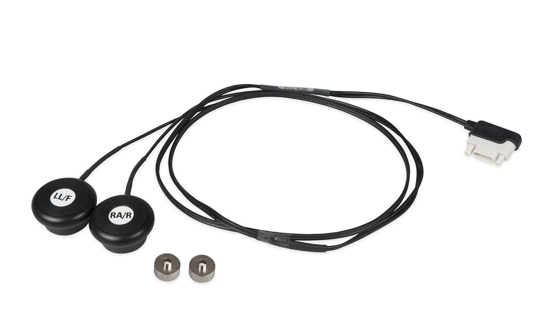 Adapterkabel zum Anschluss MEDUCORE Standard² an Ambu-/Laerdal-Übungsphantom