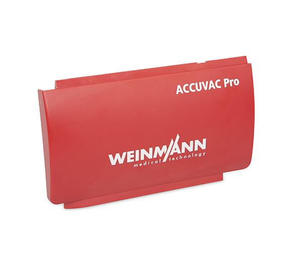 Akkufachabdeckung ACCUVAC Pro