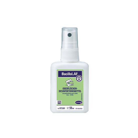 Bacillol® AF, 50 ml-Sprühflasche