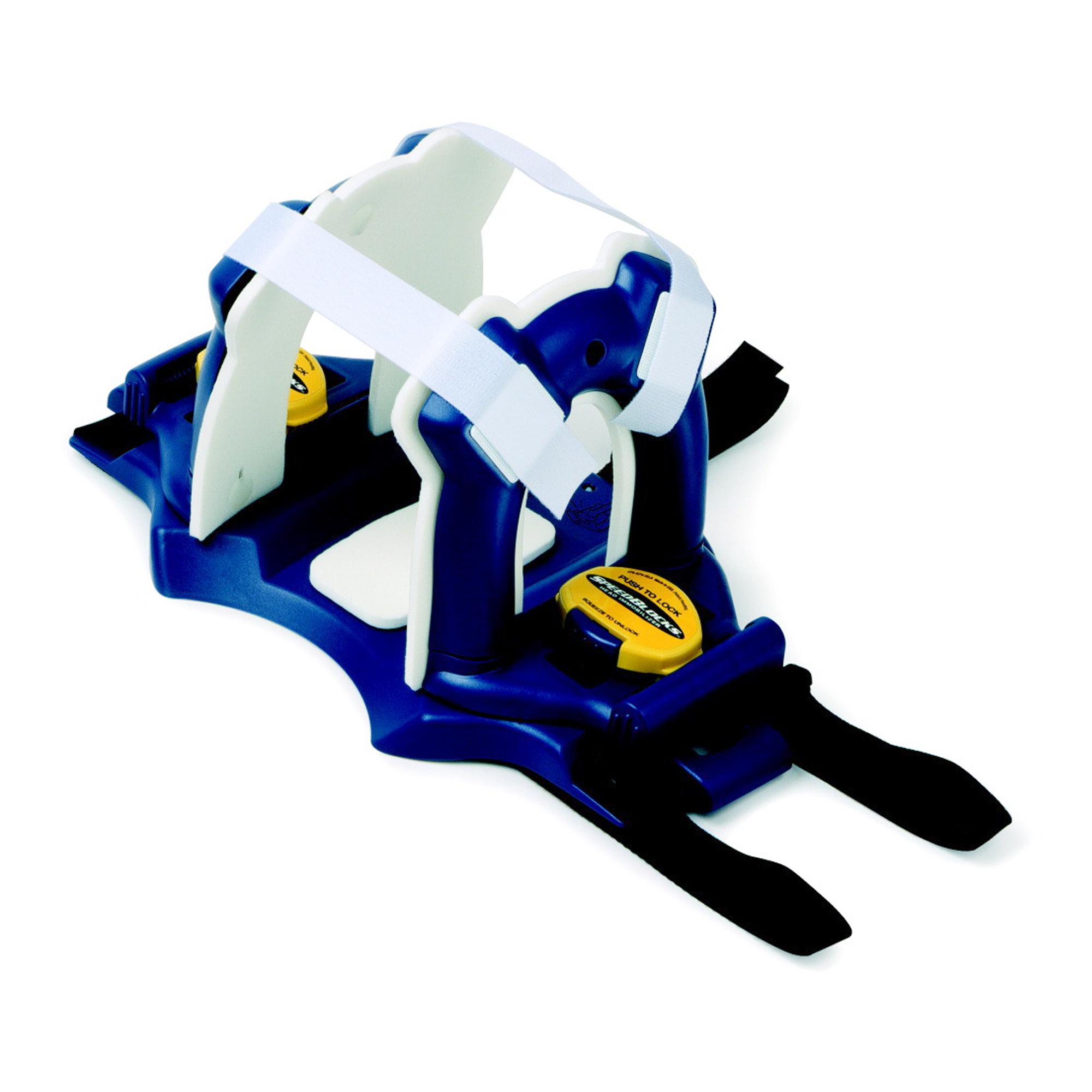 SpeedBlocks Kopffixierung Starter-Paket