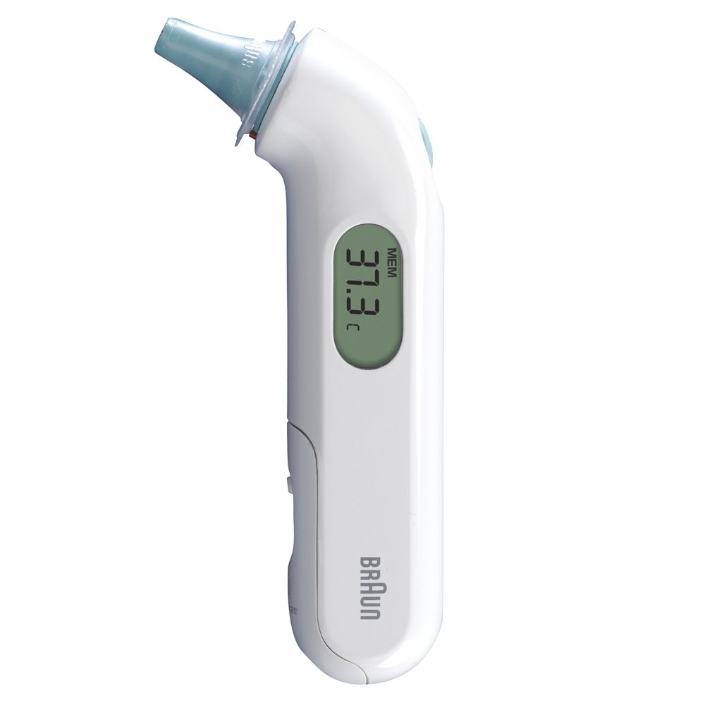 Braun ThermoScan 3 IRT3030 Fieberthermometer