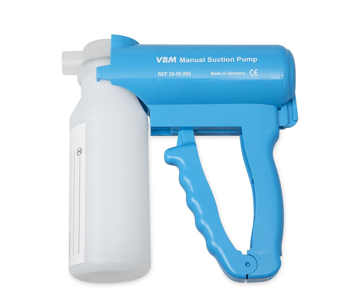 Handabsaugpumpe für Erwachsene und Kinder