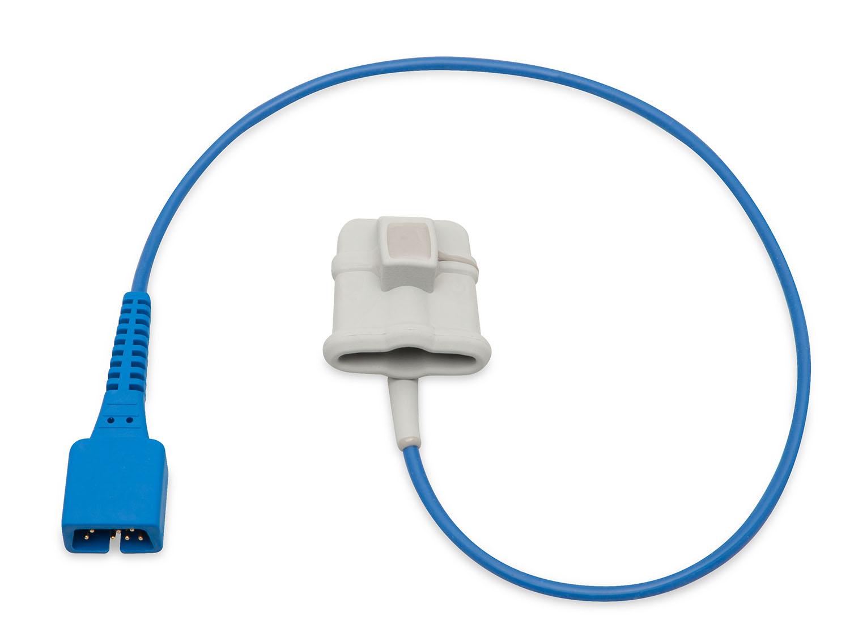 SoftTip®-Pulsoxymetriesensor, Größe M, Mehrweg