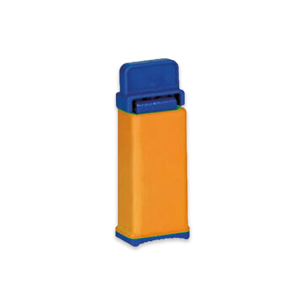 Sterilance Blutzuckerlanzetten (orange) Packung à 100 Stück