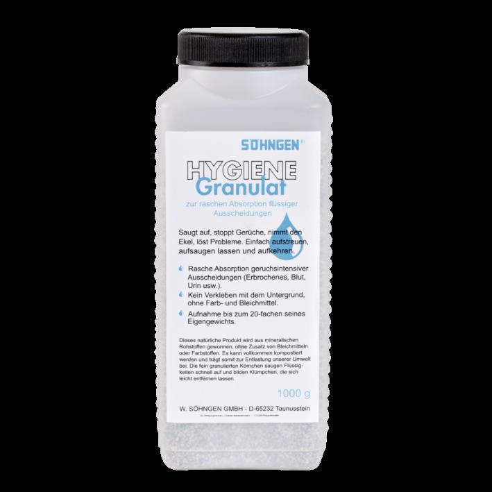 SÖHNGEN® Hygiene Granulat 1000 ml