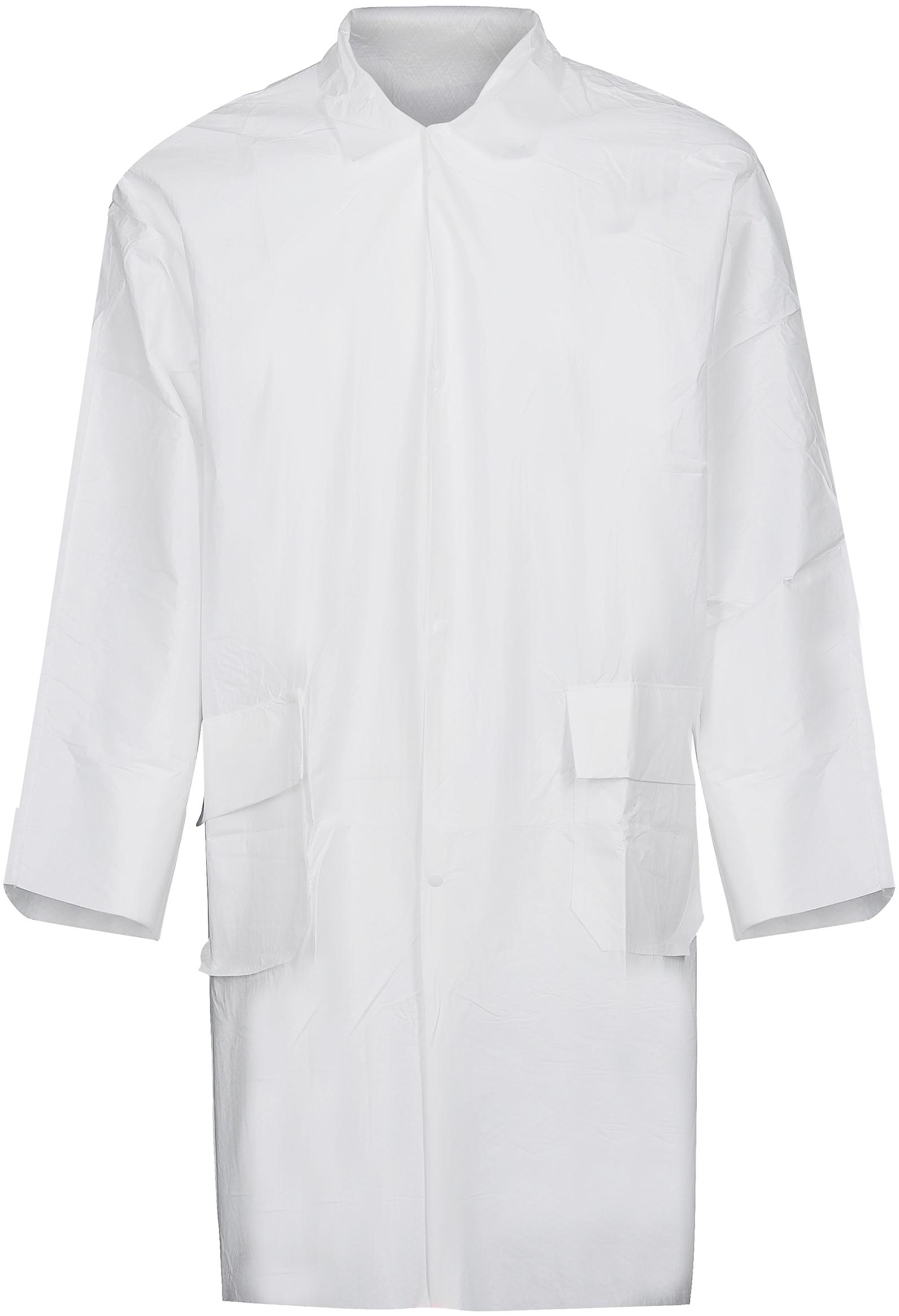 CoverStar® Kittel in weiß