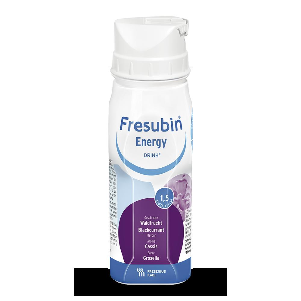 Fresubin Energy Drink Waldfrucht, Trinkflasche 24 x 200ml