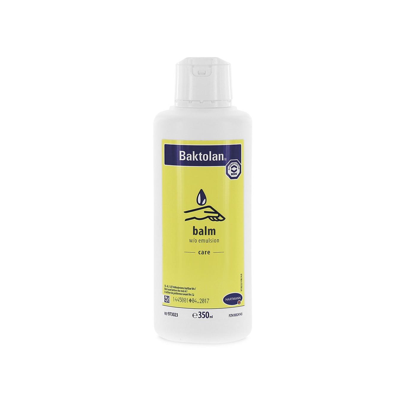 Baktolan® balm, 350 ml-Flasche