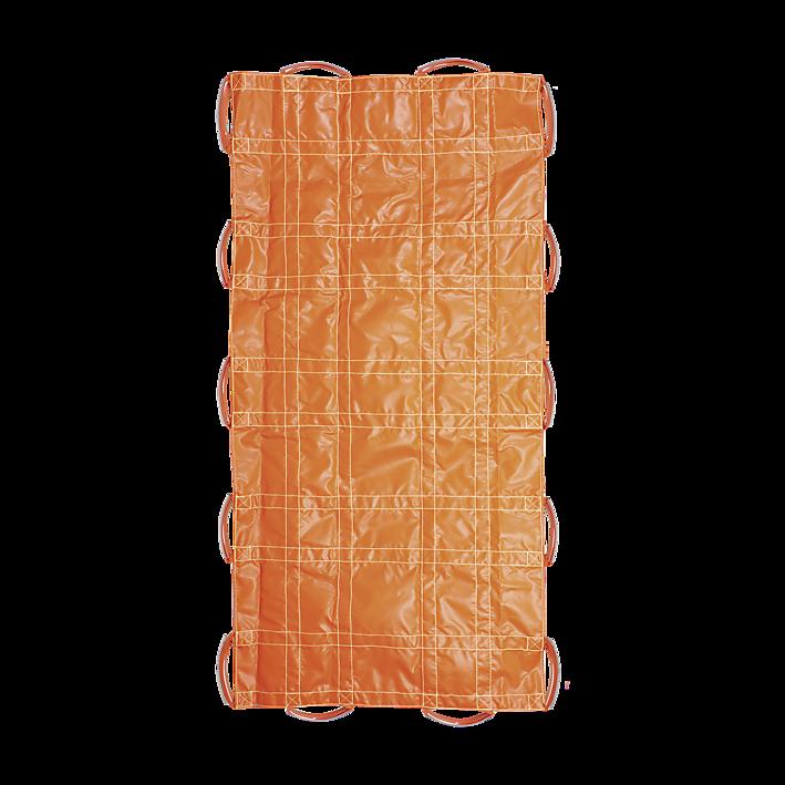 Rettungstuch XXL 200x100 cm Polyester-Hochfestgewebe