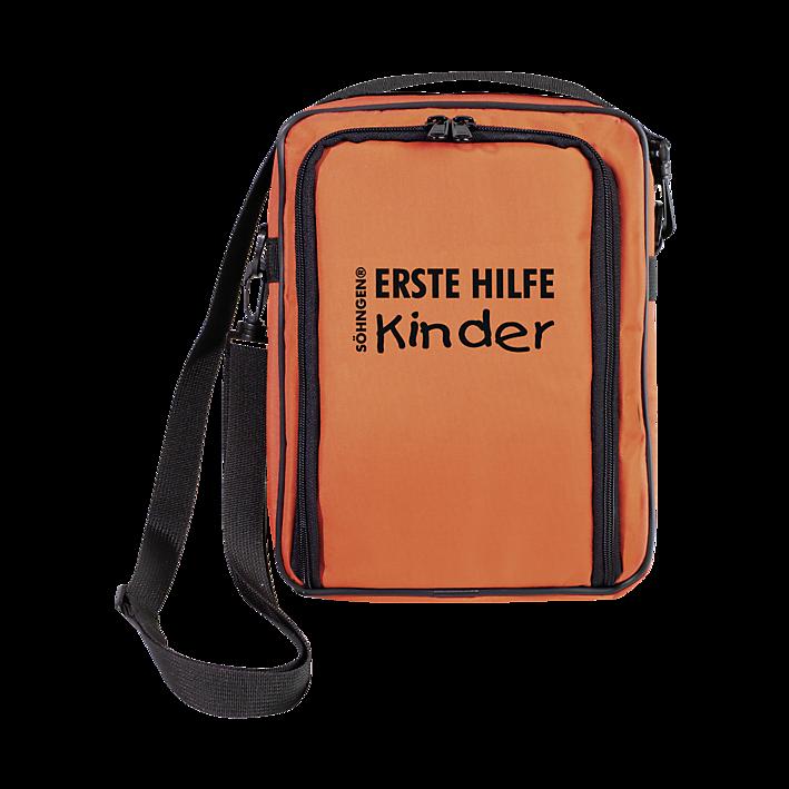 Erste-Hilfe-Tasche SCOUT KiTa Großer Wandertag