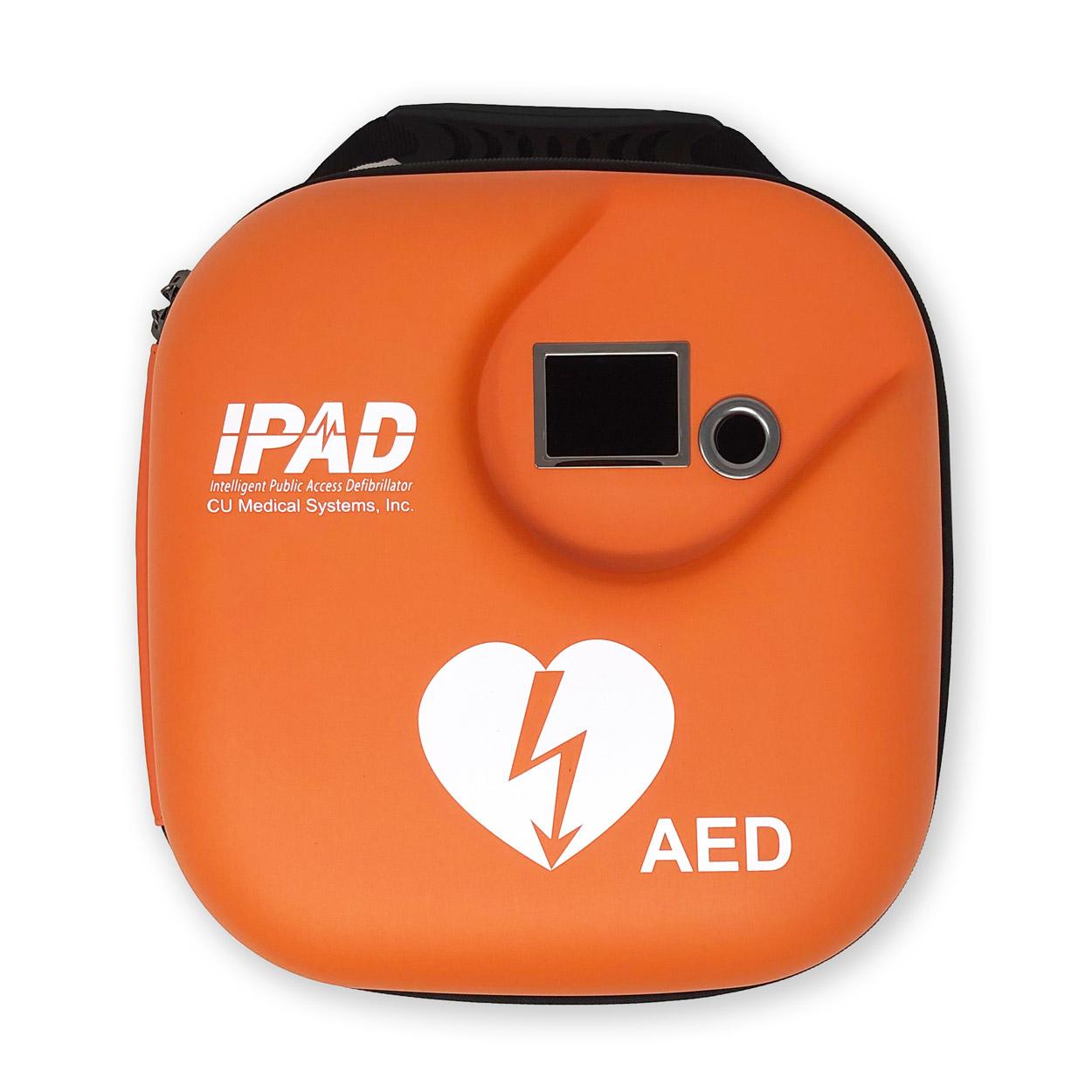 Tasche für ME PAD Defibrillator (AED)