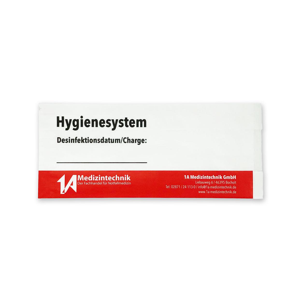 Hygienesystem, Packung à 1.000 Stück