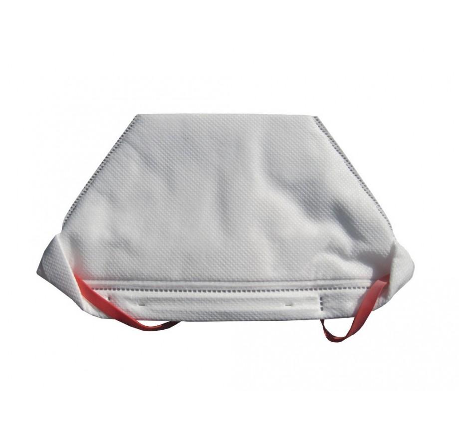 NOBAPROTECT FFP3 Atemschutzmaske ohne Ausatemventil, 1 Stück