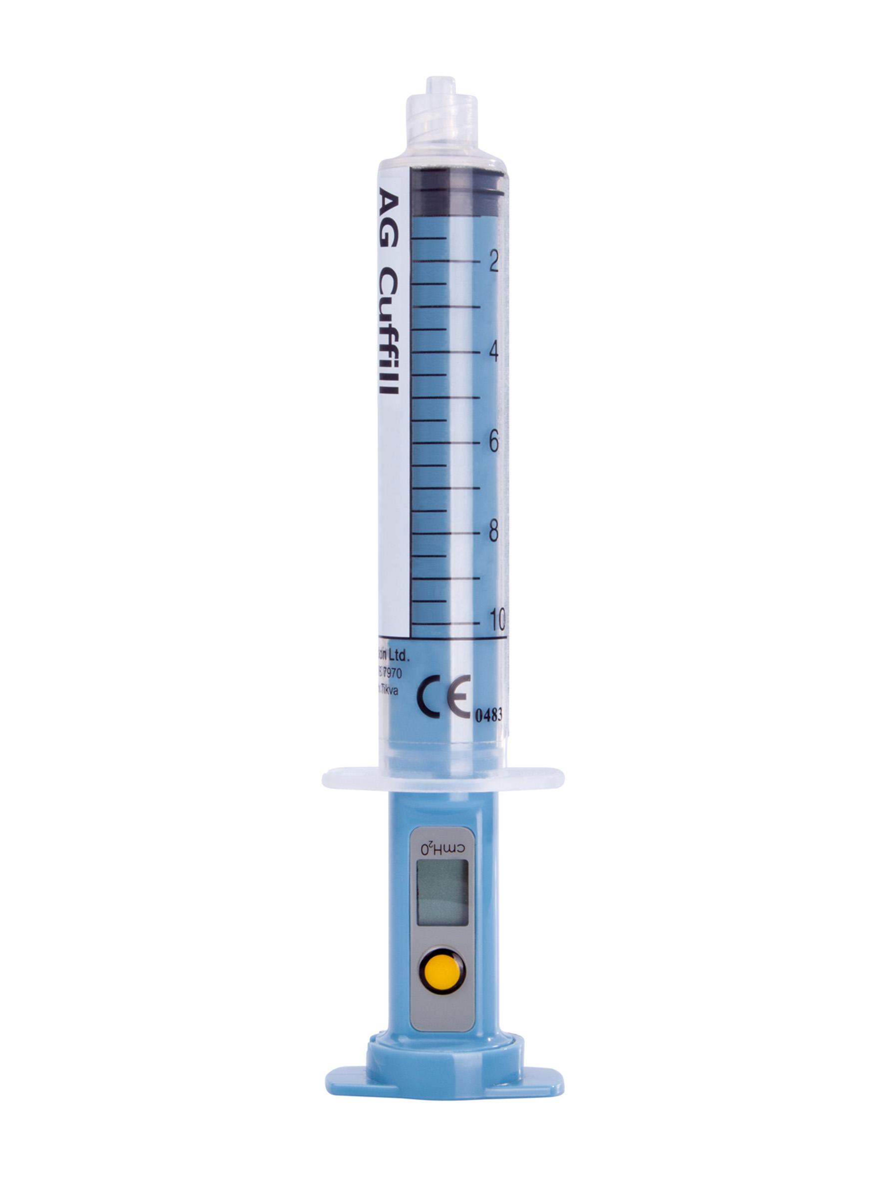 AG Cuffill Cuffdruckmessgerät