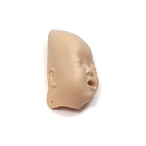Gesichtsteile Resusci Baby, Packung â 6 Stück
