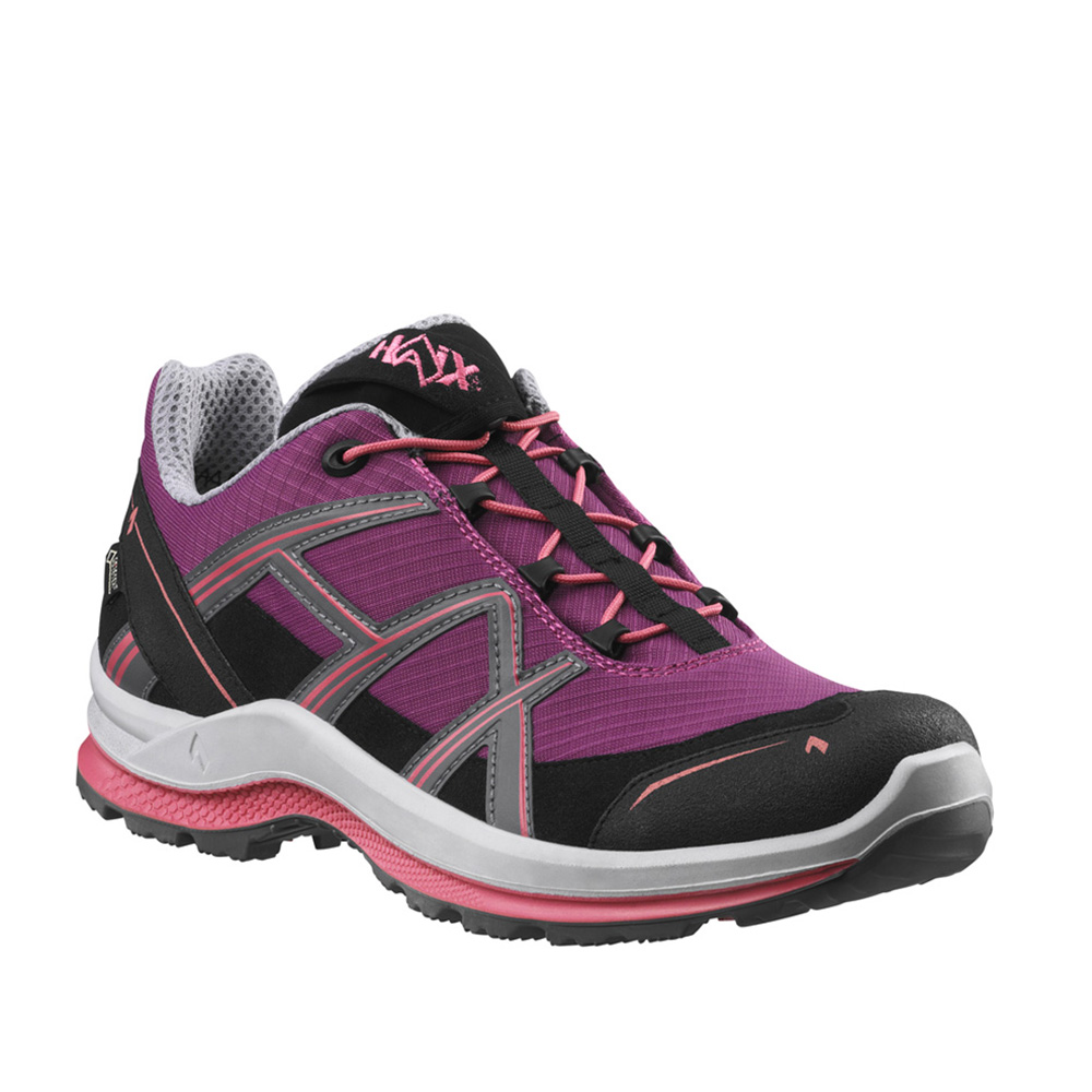 BLACK EAGLE Adventure 2.1 GTX Ws low/purple-rose