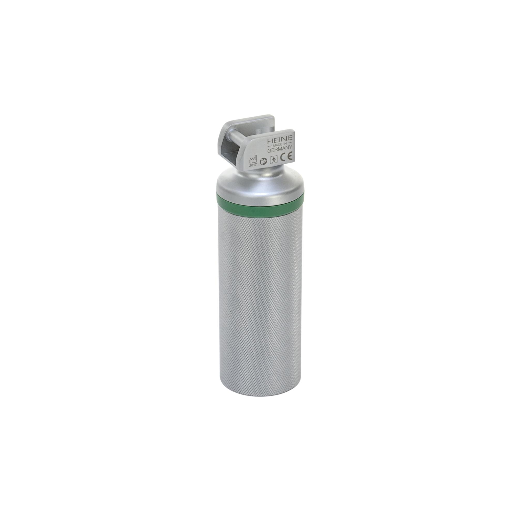 HEINE F.O. SHORT Laryngoskop-Batteriegriff (ohne Batterien)