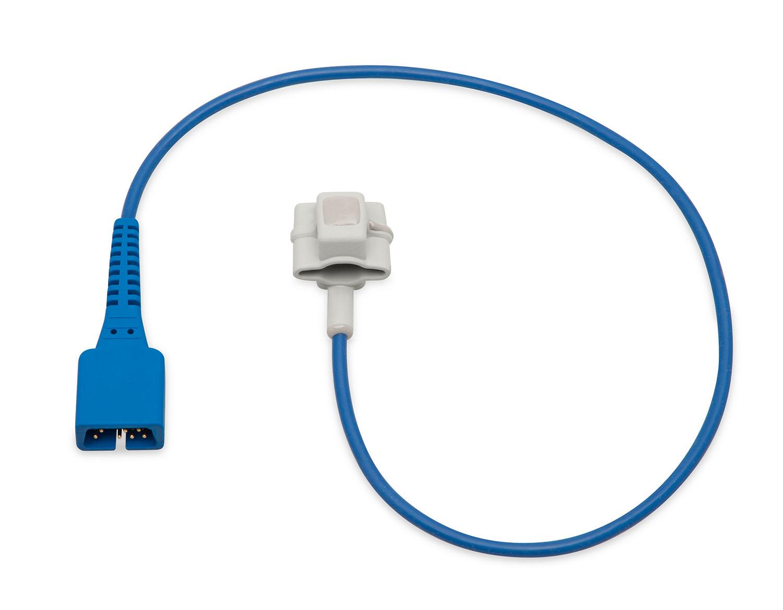 SoftTip®-Pulsoxymetriesensor, Größe S, Mehrweg,