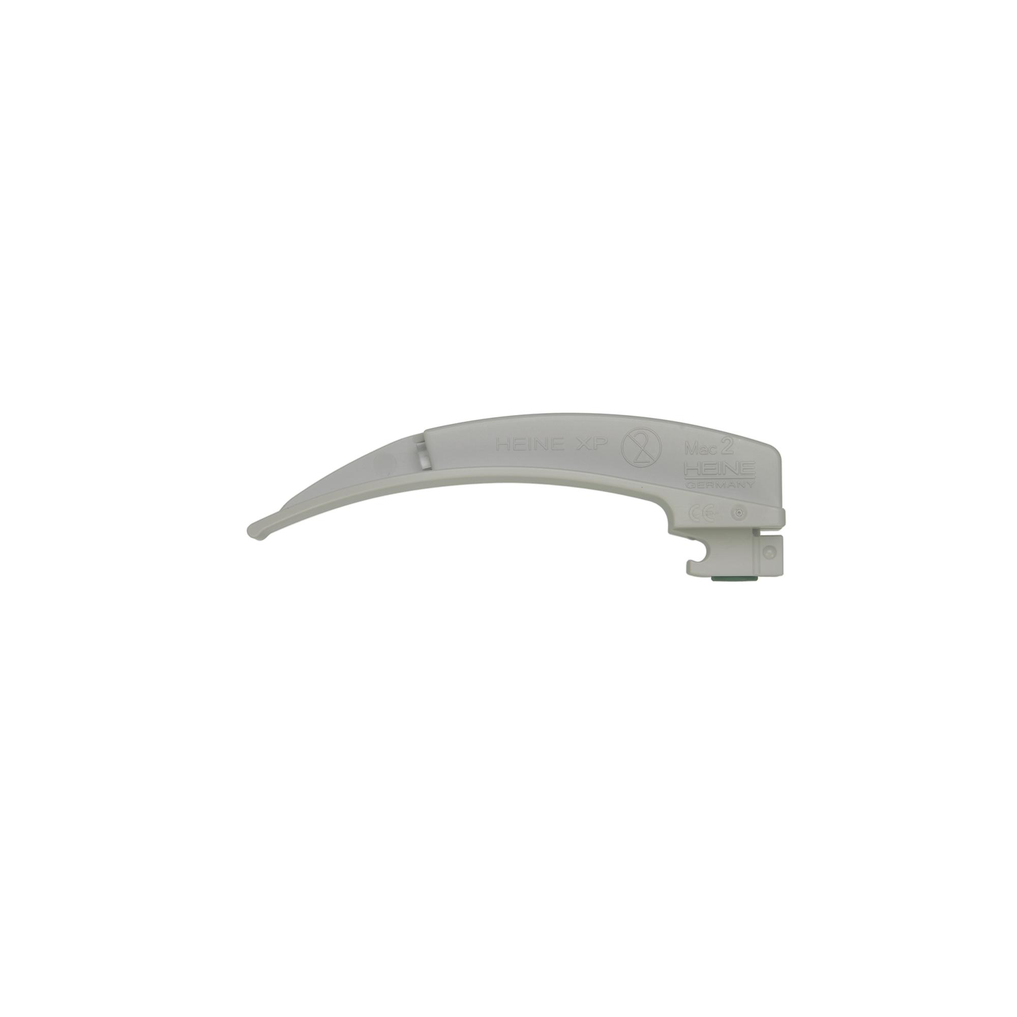 HEINE XP Macintosh Einmalgebrauchs-Spatel Größe 2 - 25 Stück